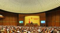 Quốc hội chất vấn Thủ tướng và 4 'tư lệnh' ngành trong tuần này