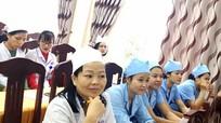 Bệnh viện phục hồi chức năng Nghệ An nâng cao kiến thức về kiểm soát nhiễm khuẩn