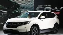 Honda CR-V 7 chỗ giá cao nhất 1,1 tỷ đồng tại Việt Nam