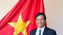 Chân dung Đại sứ Việt Nam vừa được bổ nhiệm làm Phó Tổng thư ký ASEAN