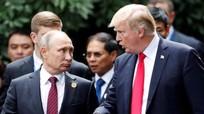 Tiết lộ bất ngờ về những ngày Tổng thống Donald Trump ở Việt Nam