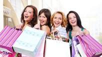 Bí quyết giúp chị em tiết kiệm khi mua sắm