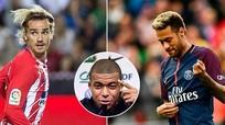 Saul Niguez gọi MU, Griezmann hủy hẹn Mourinho