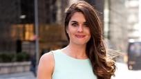 Nữ giám đốc truyền thông 29 tuổi của Tổng thống Mỹ