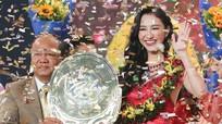 Hà Thu đoạt quán quân Tình Bolero 2017