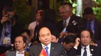 Thủ tướng phát biểu tại hội nghị cấp cao ASEAN - Ấn Độ