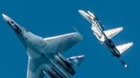 Tuyên bố bất ngờ: Dòng tiêm kích thế hệ 5 thực chất là Su-35