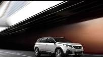 Peugeot 5008 - SUV 7 chỗ thế hệ mới đến Việt Nam