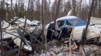 Bé gái 3 tuổi sống sót sau tai nạn máy bay khiến 6 người thiệt mạng