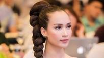 Ca sỹ Ái Phương đẹp khác lạ khi bất ngờ đổi style