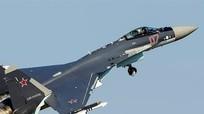 Việt Nam sẽ nhận lô Su-35 đầu tiên gồm 4 chiếc?
