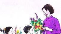 5 ca khúc hay về nghề giáo