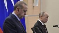 Ông Putin đã điểm trúng 'tử huyệt' của Thổ Nhĩ Kỳ như thế nào?