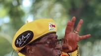 Nhìn sâu vào những gì đang diễn ra ở Zimbabwe