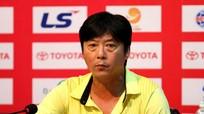 HLV Huỳnh Đức xác nhận chia tay, bóng đá Đà Nẵng sang trang mới