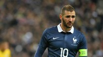 Benzema tham dự World Cup 2018?