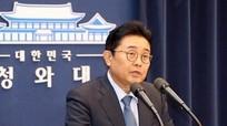 Thư ký Tổng thống Hàn Quốc từ chức vì bê bối tham nhũng
