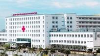 Bệnh viện Hữu nghị Đa khoa Nghệ An có giám đốc mới