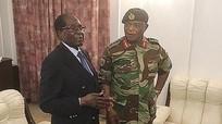 Tổng thống Zimbabwe bình tĩnh, khỏe mạnh khi bị quản thúc