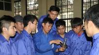 Trường Đại học Sư phạm Kỹ thuật Vinh chào đón hơn 1.000 tân sinh viên