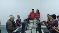 Hội Doanh nghiệp Nghệ Tĩnh: Hỗ trợ 400 triệu đồng cho học sinh vùng lũ