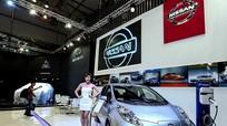 Việt Nam sắp có ô tô điện giá rẻ?