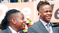 Con trai Tổng thống Zimbabwe đăng video ủng hộ bố