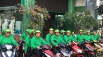 Mai Linh ra xe ôm cạnh tranh với Uber và Grab