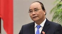14h chiều nay Thủ tướng Nguyễn Xuân Phúc trả lời chất vấn
