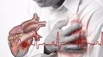Dấu hiệu suy tim cần nhận biết ngay