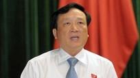 Chánh án TADNTC Nguyễn Hòa Bình: Hơn 14.700 tỷ đồng nợ bảo hiểm xã hội