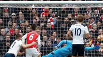 Arsenal – Tottenham: 'Tử địa' Emirates