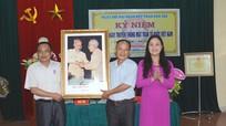 Vui hội Đại đoàn kết ở Phường Lê Lợi - Thành phố Vinh