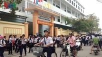 Bão số 14 sắp đổ bộ, 3 tỉnh Nam Trung Bộ khẩn trương ứng phó