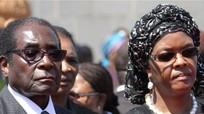 Đảng cầm quyền Zimbabwe sắp họp để phế truất Tổng thống