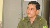 Huyện Nghi Lộc thông tin việc tuyển dụng Trưởng Công an xã Nghi Quang