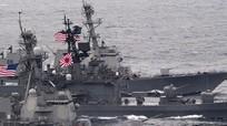 Nhật Bản muốn chiến tranh với Triều Tiên?