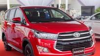 Toyota Innova Venturer mới giá 855 triệu tại Việt Nam