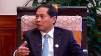 Việt Nam tìm được điểm tương đồng về lợi ích chung trong APEC