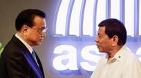 ASEAN và Trung Quốc: Tồn tại nhiều hoài nghi, khác biệt