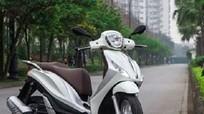 Piaggio Việt Nam triệu hồi 3.700 xe máy Medley 125/150 ABS bị lỗi