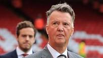 Van Gaal có thể dẫn dắt Everton