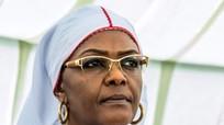 Đệ nhất phu nhân Zimbabwe bị giam ở nhà tù quân sự?