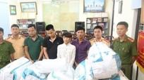 Tình hình tội phạm về tệ nạn xã hội tại Nghệ An diễn biến phức tạp