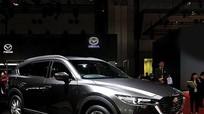 Mazda CX-8 - SUV 7 chỗ bán ra từ tháng 12