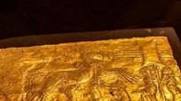Tiết lộ 5.300 báu vật bằng vàng của Pharaoh Tutankhamun
