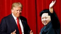 Ông Trump lái xe tải và ông Kim lái máy cày có gì khác biệt?