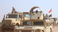 Thủ tướng Iraq tuyên bố đã đánh bại khủng bố IS