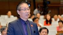 'Củi to, củi ướt phải cháy khi sửa Luật phòng chống tham nhũng'