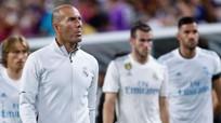 Barca dừng mua Coutinho, Zidane 'đuổi' 8 ông kễnh khỏi Real
